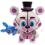 Funtime Freddy Mystery Mini