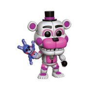 Funtime Freddy Pop! Angled