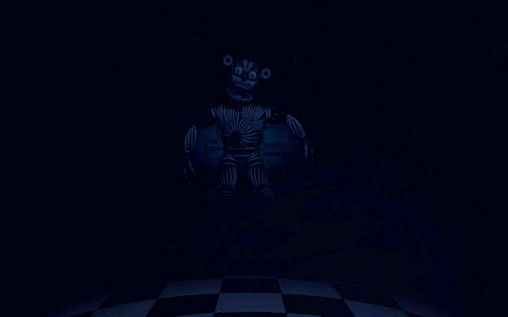 Yenndo Fnaf Sister Location Wikia Fandom Powered By Wikia