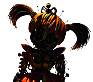 Circus Baby | FNaF Sister Location Wikia | FANDOM powered by Wikia