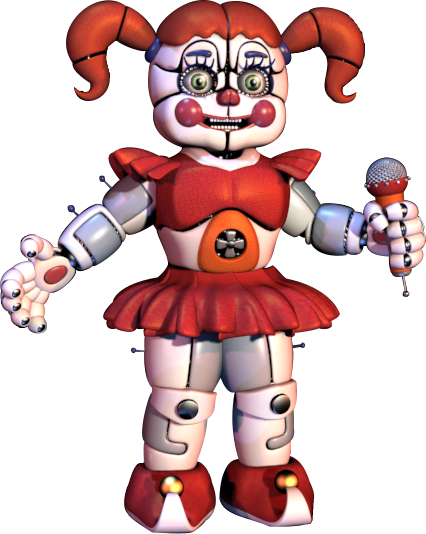 Circus Baby | FNaF Sister Location Wikia | FANDOM powered by