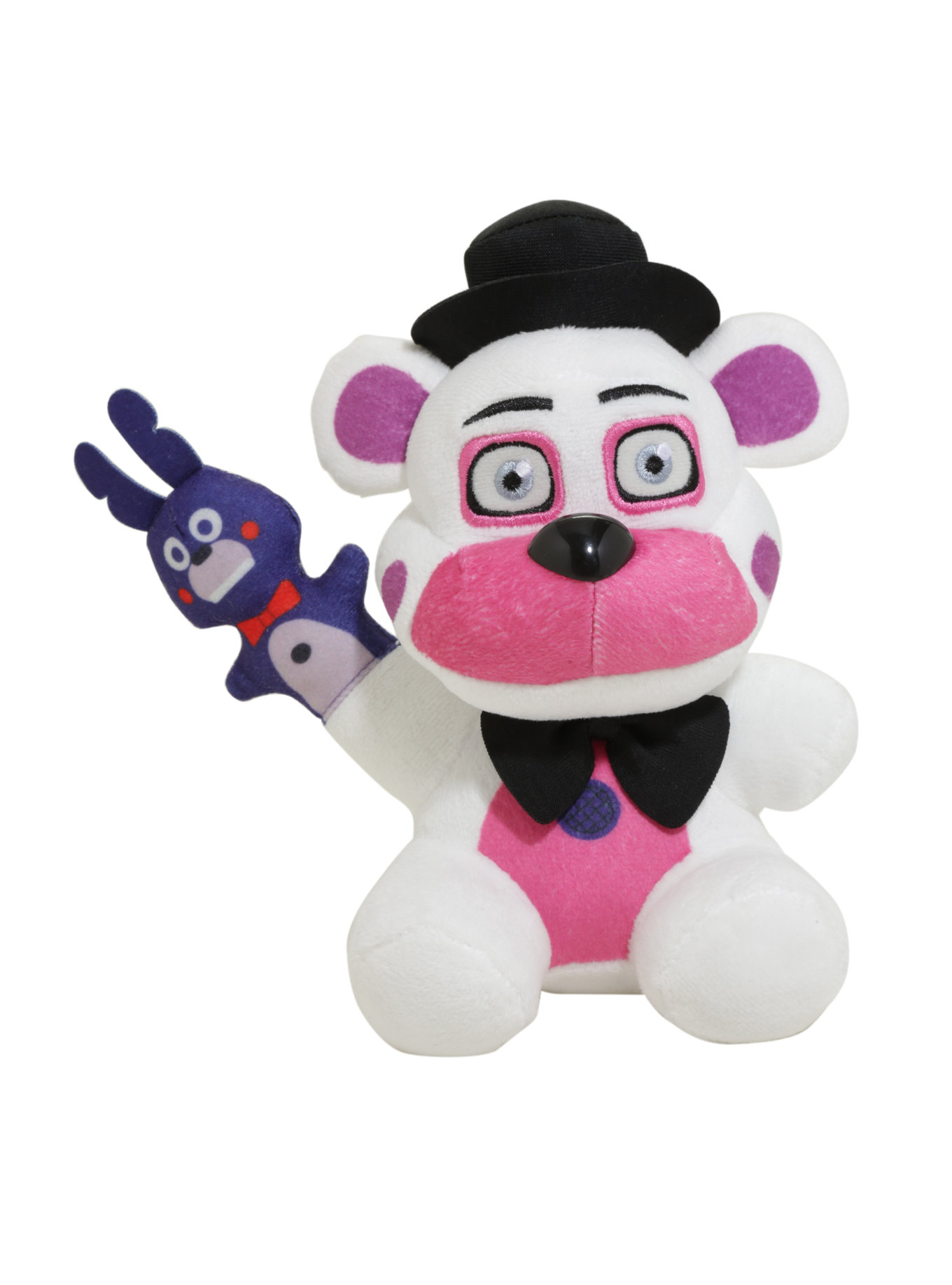 Image Fnaf Sl Plush Funtime Freddy And Bon Bon Jpeg