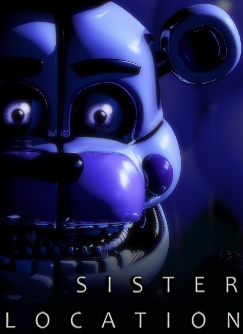 Five Nights at Freddy's: Sister Location | FNaF Sister