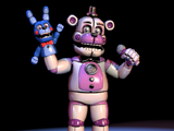 Funtime Freddy (disambiguation)