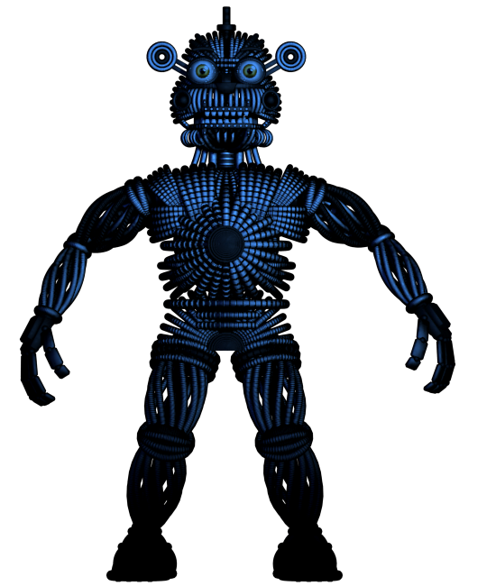 Easter eggs fnaf sister location wikia fandom powered by wikia funbot1 sciox Choice Image