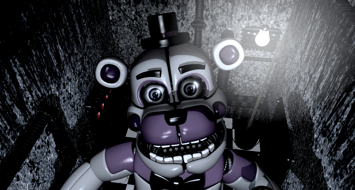 Freddy Amp Co Fnaf Sister Location Wikia Fandom Powered