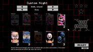 Custom Night's Dolls, Attack