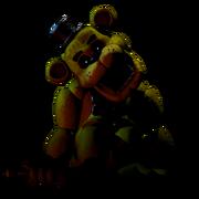 GoldenFreddyCutscene