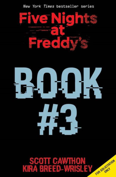 fnaf silver eyes book free download