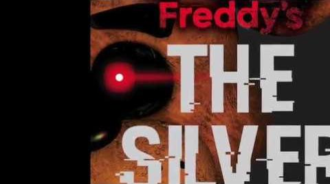 Five Nights at Freddy's The Silver Eyes Trailer read by FNAF 6 Voice Actor Andy Field