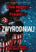 The twisted ones-zwyrodniali-pl