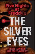 FNAF The Silver Eyes