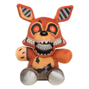 Twisted Foxy