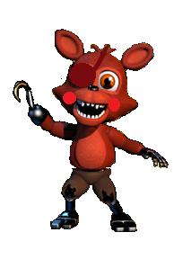Foxi D