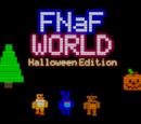 FNaF World: Halloween Edition