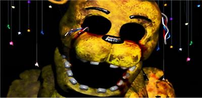 Golden Freddy 2
