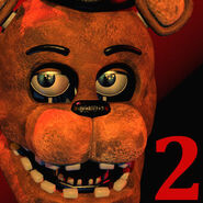 Five Nights at Freddy's 2 icon