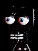 Full Endoskeleton