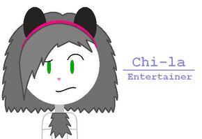 Chi-la