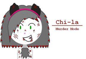 Chi-la -- Murder Mode