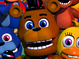 Adventure Freddy