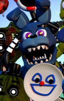 Nightmare Bonnie