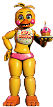 Toy Chica(1)