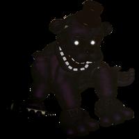 ShadowФред