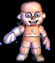 Bidybab mugshot edit full body by joltgametravel-dakcg1u