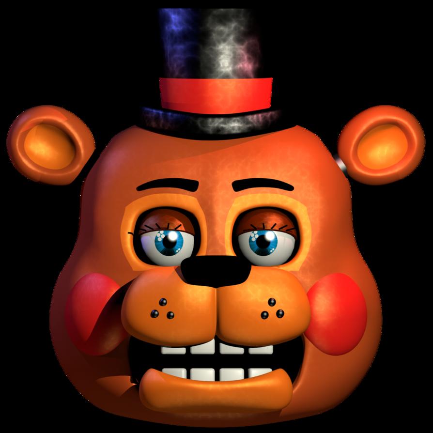 Toy Freddy | FNaF Ultimate Custom Night Wiki | Fandom