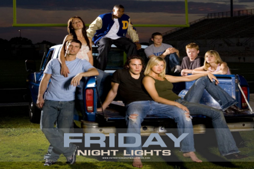 Friday Night Lights Wiki