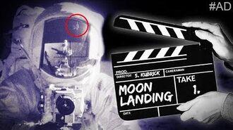 Secrets of NASA The Mystery Files