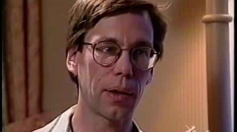 Video - Bob Lazar Interview 1989 | The Conspiracy Wiki