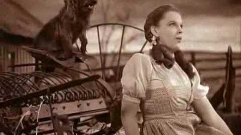 The Wizard of Oz-Movie Magick-illuminati Hollywood