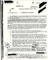 Memorandum 6751
