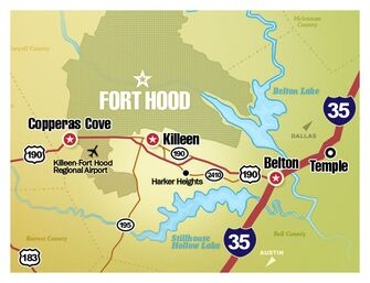 Killeen-FortHood