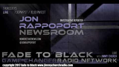 Ep. 704 FADE to BLACK FADERNIGHT w Jon Rappoport NMFNR Open Lines LIVE