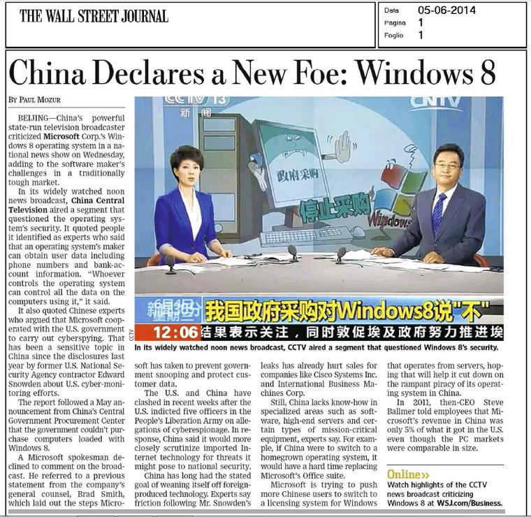 ChinaFoeWindows8
