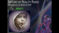 The Book Of Man with Brian O on Nature of Reality Radio