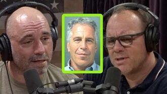 What Really Happened to Jeffrey Epstein? Joe Rogan and Tom Papa