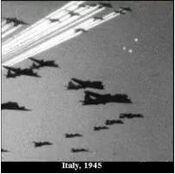 Foo-Italy, 1945