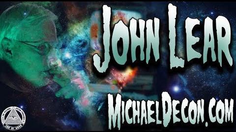 John Lear