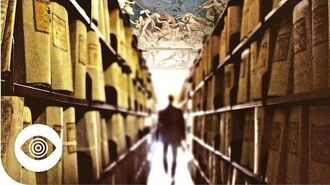 What Is The Vatican Hiding In Its Archives?