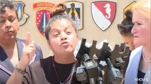 Mother of missing soldier Vanessa Guillen 'I want my daughter alive!'