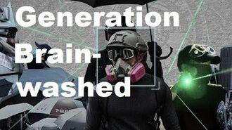 Hong Kong Protests Generation Brainwashed