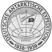 Deutsche Antarkitische Expedition, 1938-39 (badge)