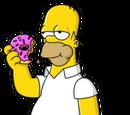 Earth King Homer