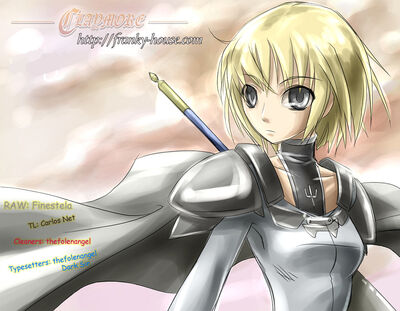 Claymore 90 credits