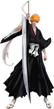 Ichigo SwordRequest