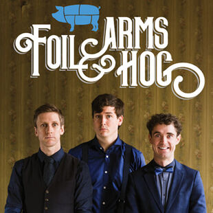 Foil Arms & Hog Resources